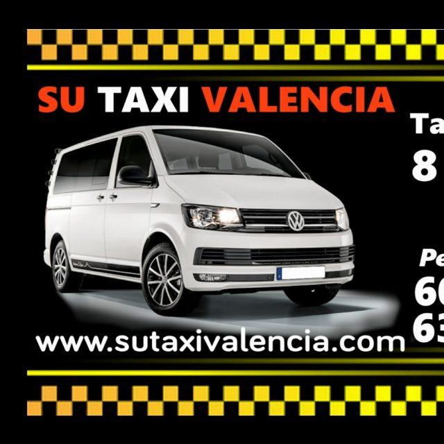 SUTAXI Valencia