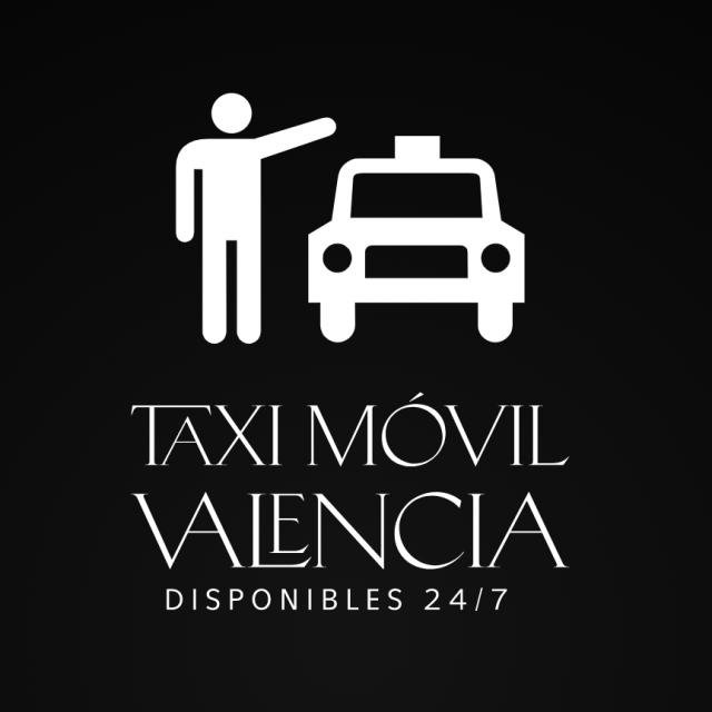 Taxi Movil Valencia
